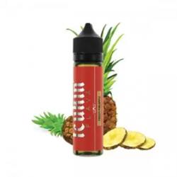 Freezy Pineapple 60ml - Fcukin Flava shortfill