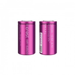 EFEST Battery IMR 18350 700mAh 10.5A
