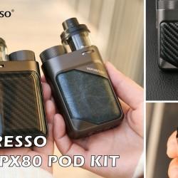 Swag PX80 - Vaporesso -SET