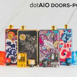 Dotmod - Doors Edition for DotAIO.(wave)