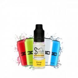 Energy drink 10ml - Solubarom ΑΡΩΜΑ