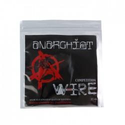 Anarchist Competition Wire Nichrome