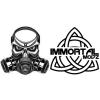 ARMAGEDDON-IMMORTAL