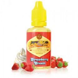 Strawberry Cream 30ml