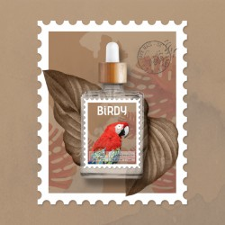 BIRDY-CLASSIC RUSTICA 60ML