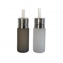 Squonk Round Bottle Silicone 7ml - Da One