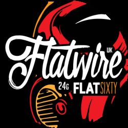 FLAT-SIXTY (HW6015) flatwireUK