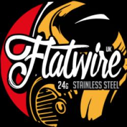FLAT-SS316L Flatwire