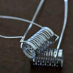 Fumytech NOTCH  SS coil 0.2Ω 4pcs