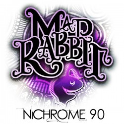 Mad Rabbit Nichrome 90