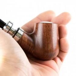 Epipe Bent Rosewood 18350 - Créavap.