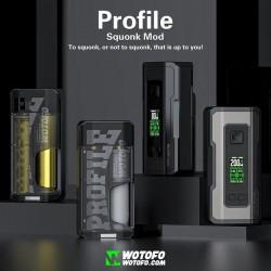 Profile 80W - Wotofo - Squonk