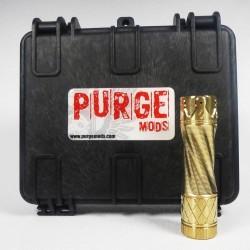 Purge Mods King 20700 BRASS USA .