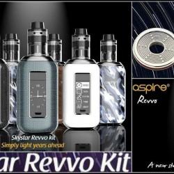 ASPIRE SKYSTAR REVO 210 WATTS KIT