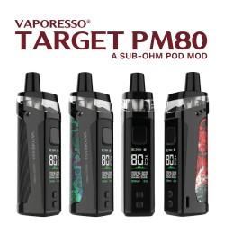 Target PM80 Pod Pod 4ml 80W 2000mAh - Vaporesso +(ΔΩΡΟ 4 COILS )