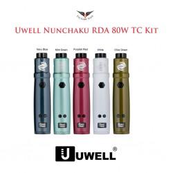 Nunchaku +RDA kit by Uwell.