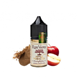 Ripe Vapes Concentrate VCT Apple Tobacco 30m