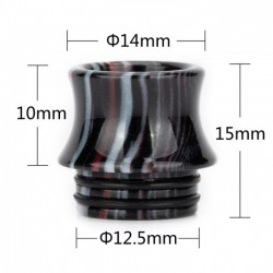 Drip Tip AS 195 for 810.