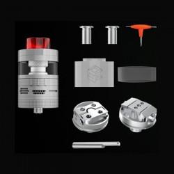 Aromamizer Plus V2 RDTA 8ml 30mm Basic Kit - Steam Crave
