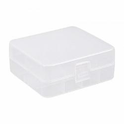 BATTERY BOX  - (4X18650),