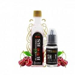 G Spot-Black Cherry Boobs 60ml