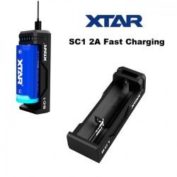 Charger SC1 2A - XTAR