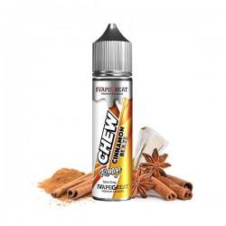 Chew Gum Cinnamon Blaze 60ml - I VAPE GREAT SHORTFILL.