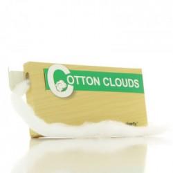 COTTON CLOUDS VAPEFLY