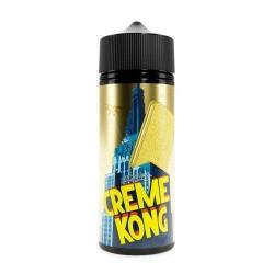 Creme Kong 120ml JOES JUICE