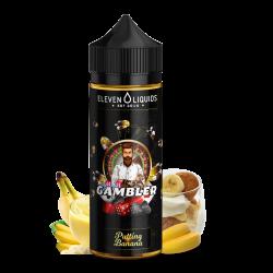 Gambler Flavor Shots – Putting Banana 120ml
