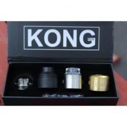 Kong Masterkit 28mm RDA Limited Edition - QP Design