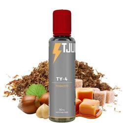 TY-4 60ml - T-Juice Shortfill