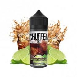 Lime Kola 120ml - Chuffed Soda shortfill