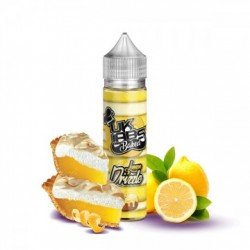 Lemon Drizzle 60ml - UK Labs Baked SHORTFILL.