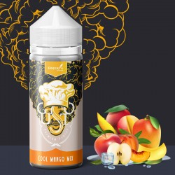 Gusto Cool Mango Mix 30ml for 120ml