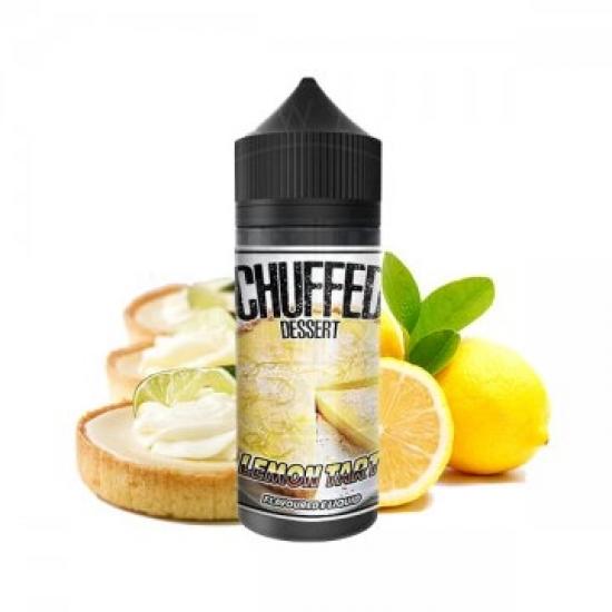 Lemon Tart  120ml - Chuffed Dessert shortfill