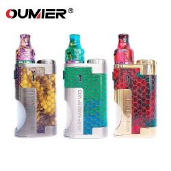 Oumier WASP Nano MECH Squonk - Kit