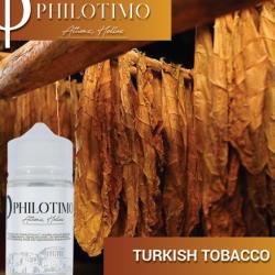 Philotimo Flavour Shots Turkish Tobacco.
