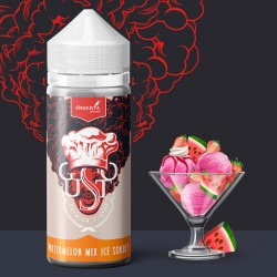 Gusto Watermelon Mix Ice Sorbet 30ml for 120ml
