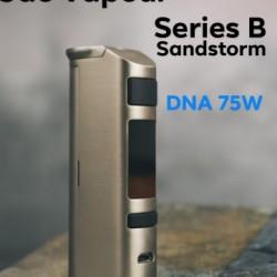 SERIES-B DNA 75W  Sandstorm.